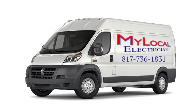 Electricians Fort Worth - Weatherford, Burleson, Aledo, Granbury Texas